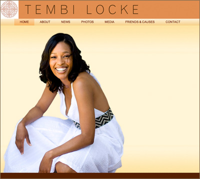 tembi locke net worth