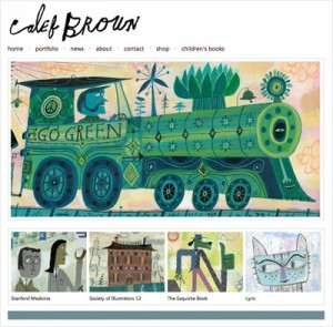calefbrown