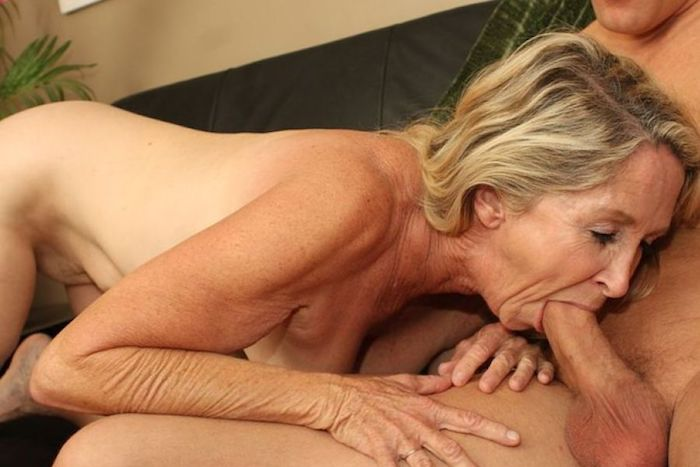 Over 60 plus porn
